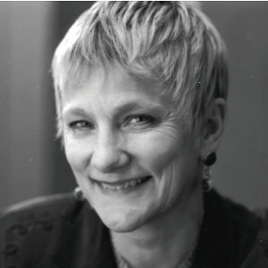 Anita Borg (picture from wikipedia article)