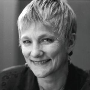 Anita Borg (picture from wikipedia article)