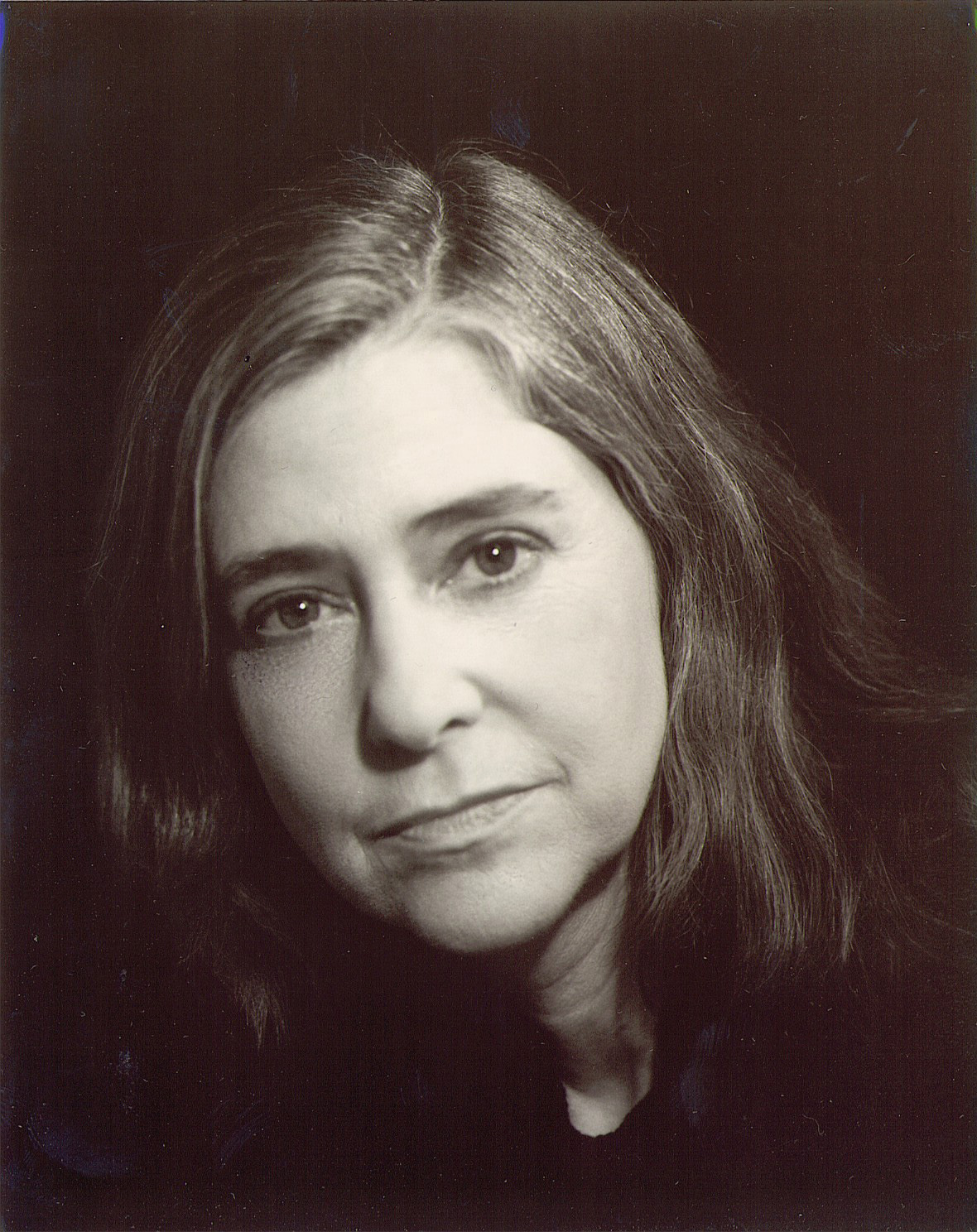 Portrait of Margaret Hamilton, 1995